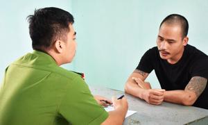 Chồng bị bắt khi nhờ vợ bán giúp ma túy