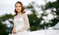 Minh Hằng ngầm phủ nhận đánh giá của stylist rằng cô keo kiệt