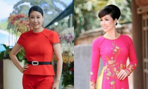 Hà Kiều Anh, Bùi Bích Phương làm giám khảo Hoa hậu Việt Nam