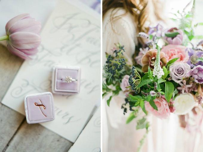 Việc nhiều cặp sắp cưới tìm đến wedding planner (WP - nhà cung cấp dịch vụ cưới hỏi) cho ngày trọng đại đang dần trở nên phổ biến. Bởi lẽ WP giúp uyên ương có thể tổ chức đám cưới nhanh chóng và tốn ít công sức. Ảnh: Brideandbreakfast