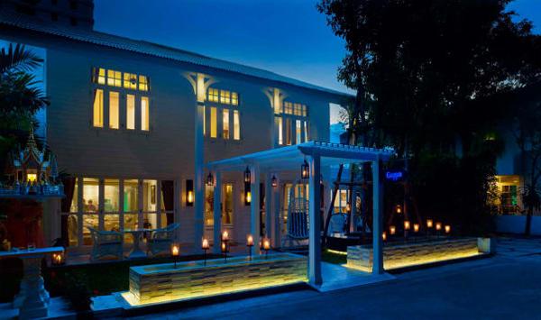 7 địa chỉ nhà hàng được du khách đánh giá cao tại Bangkok - 1