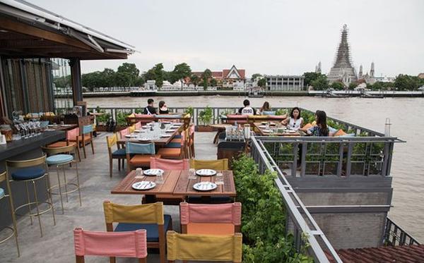 7 địa chỉ nhà hàng được du khách đánh giá cao tại Bangkok - 2