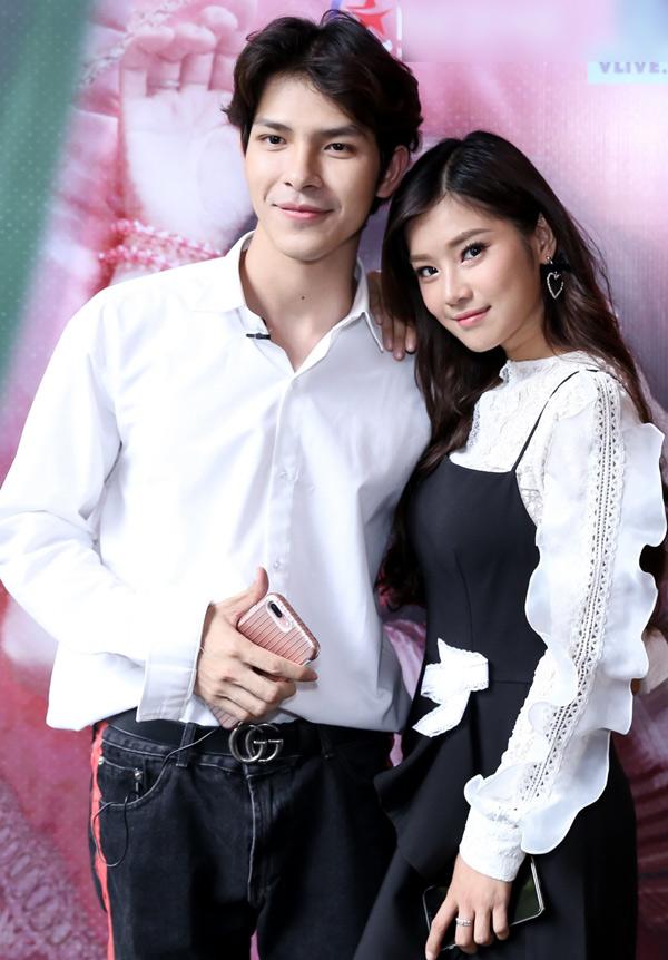 Diễn viên kiêm đạo diễn sáng tạo Denis Đặng đóng vai nam chính trong sản phẩm mới của Hoàng Yến Chibi.