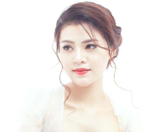 Makeup ngày cưới lấy cảm hứng từ cô dâu hoàng gia Meghan Markle - 9