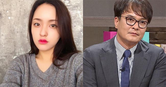 Con gái Jo Min Ki hứng chịu nhiều lời xỉa xói từ người dùng mạng, sau scandal quấy rối tình dục của bố.