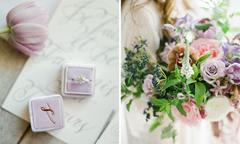 Mẹo giúp bạn 'dễ thở' khi chọn wedding planner