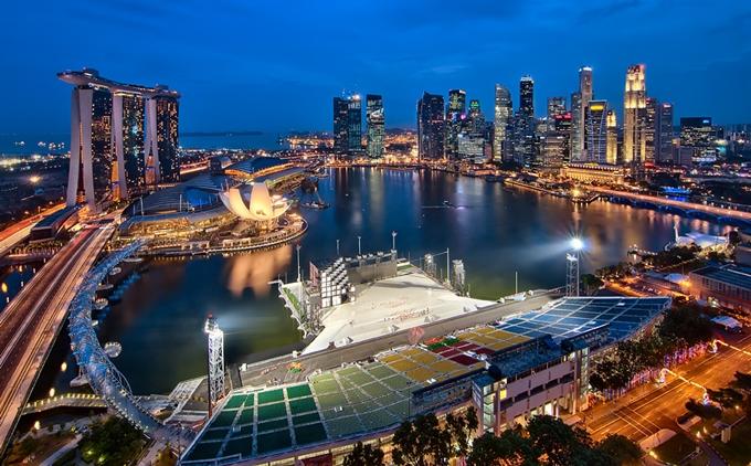Tại sao Singapore được chọn là nơi tổ chức hội nghị Trump - Kim - 1