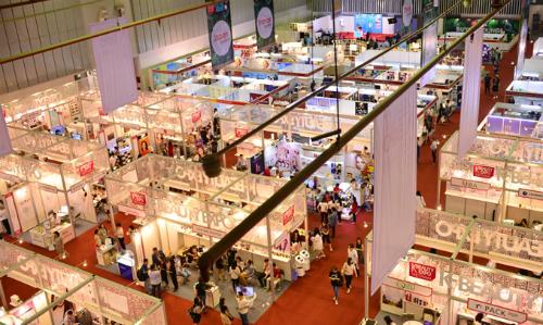 Sự kiện làm đẹp quốc tế ở TP HCM dự kiến thu hút 12.000 người