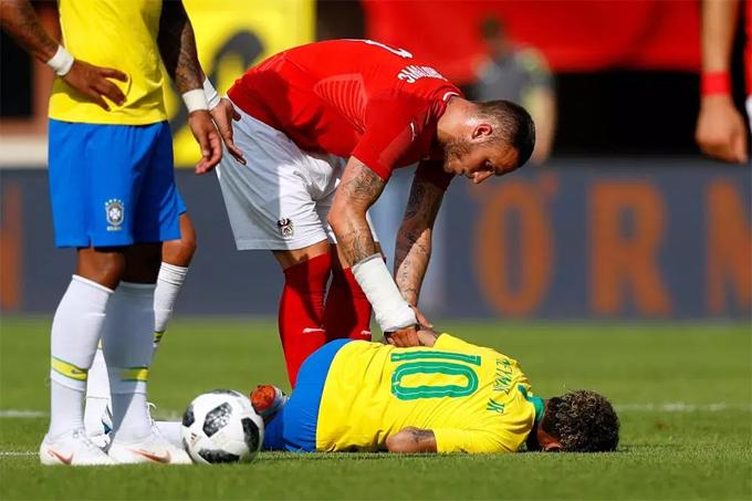 Neymar - 5
