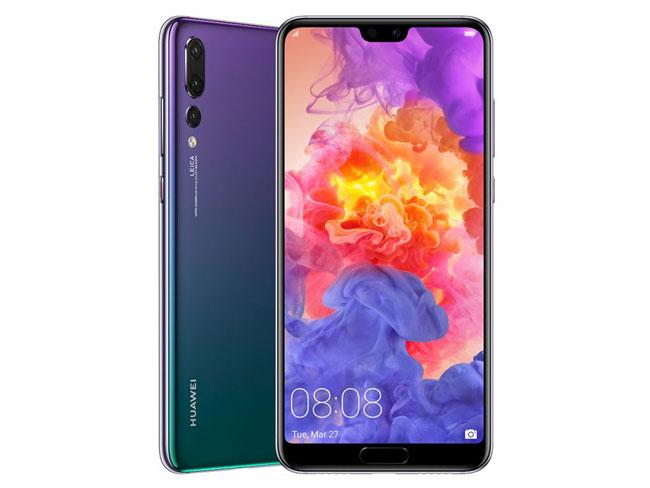 Ba smartphone cao cấp ra mắt tại Việt Nam nửa đầu năm 2018 - 2