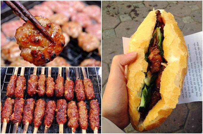 5 món ăn làm dịu cơn đói lúc xế chiều ở Sài Gòn - ảnh 1
