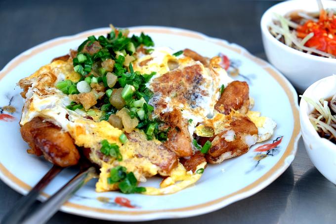 5 món ăn làm dịu cơn đói lúc xế chiều ở Sài Gòn - ảnh 2