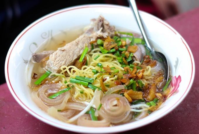 5 món ăn làm dịu cơn đói lúc xế chiều ở Sài Gòn - ảnh 4