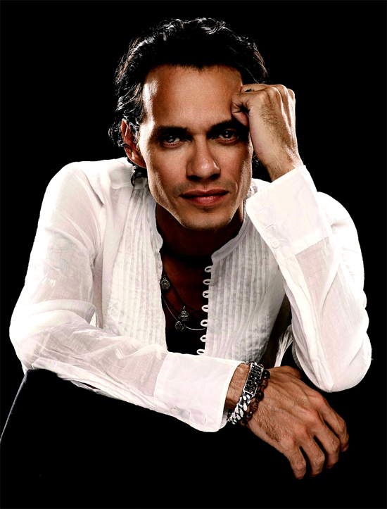 Marc Anthony.
