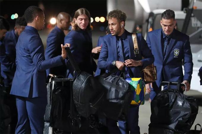 Neymar - 2