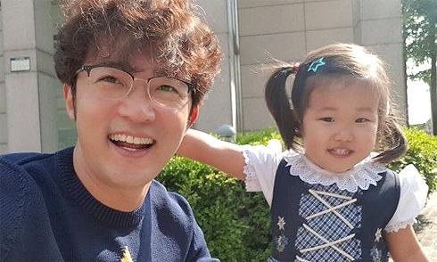 Thiên thần nhỏ của các sao xứ Hàn