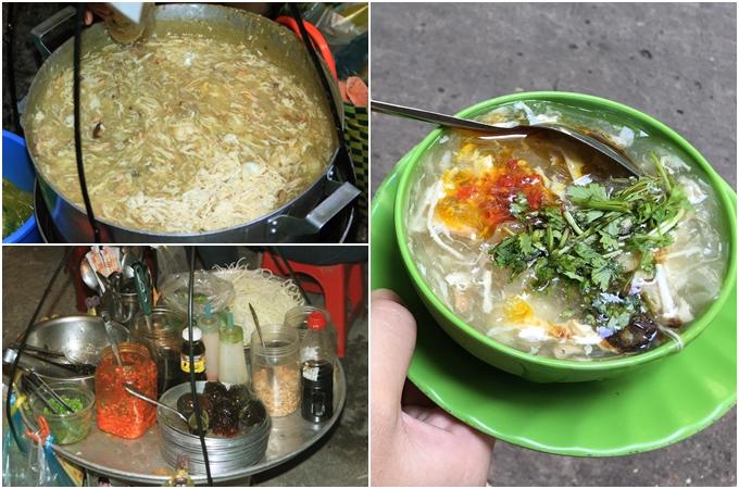 5 món ăn làm dịu cơn đói lúc xế chiều ở Sài Gòn - ảnh 5