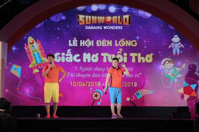 Sun World xác lập kỷ lục Guinness với Mô hình Đèn lồng lớn nhất Việt Nam (em xin edit) - 3