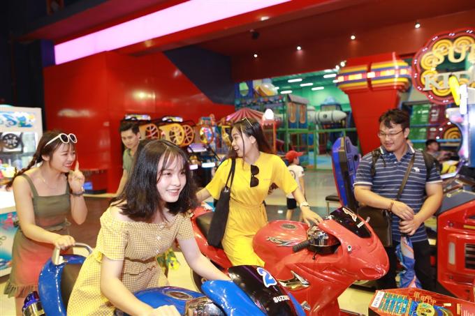 Sun World xác lập kỷ lục Guinness với Mô hình Đèn lồng lớn nhất Việt Nam (em xin edit) - 8