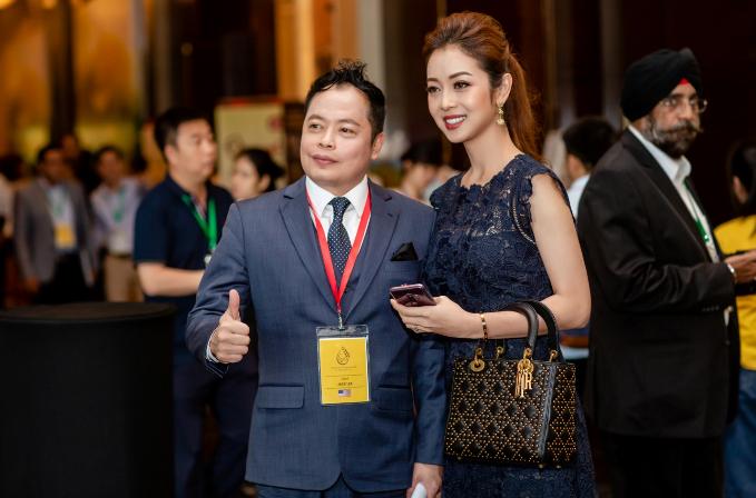 Hoa hậu Jennifer Phạm ưu tiên thực phẩm tốt cho tim mạch - 3