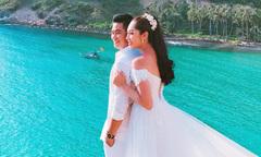 Hoa hậu Đại dương Đặng Thu Thảo sắp cưới chồng doanh nhân