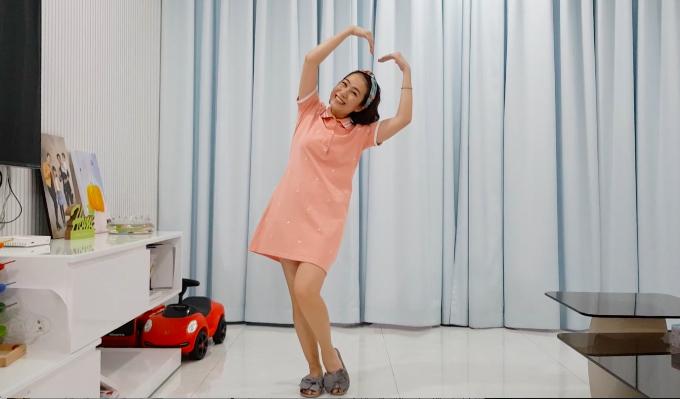 Đan Trường thể hiện lại điệu nhảy trong MV mới của Lê Thiện Hiếu - 3