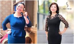 Cách giảm béo nhanh cho các bà mẹ bận rộn