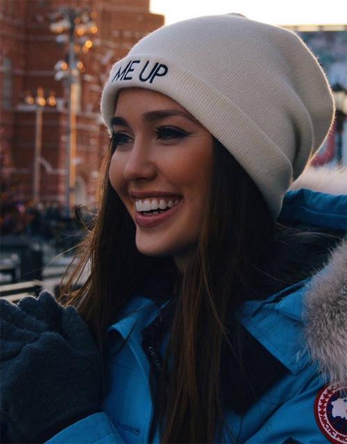 Đứng thứ tư là Anastasia Kostenko, 24 tuổi, bạn gái tiền vệ Dmitry Tarasov, dù cầu thủ này không lọt vào danh sách tham dự World Cup. Kostenko từng dự thi Hoa hậu Thế giới (Miss World), có bằng Đại học ngành nghệ thuật, đạo diễn các chương trình ballet và có cả bằng báo chí tại một trường Đại học hàng đầu Moscow.