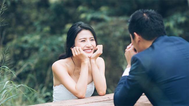 5 năm sau scandal sex trong toilet, mỹ nhân TVB khoác váy cưới - 8