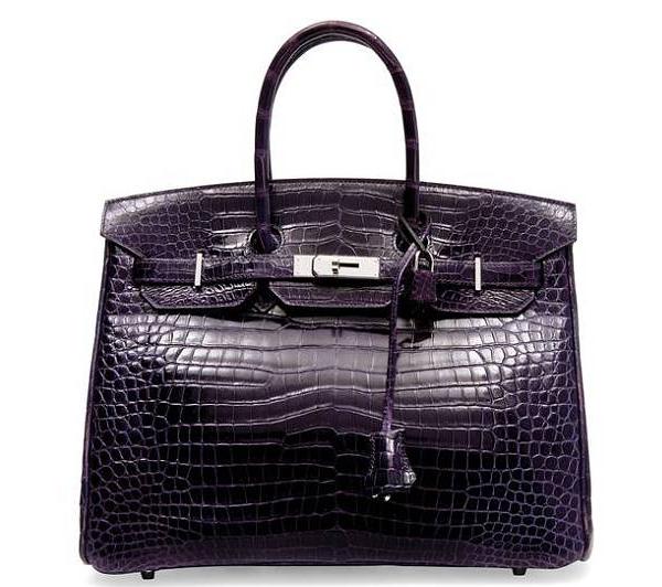 Một chiếc túi Birkin có thể bán với giá 100.000 bảng Anh (3,5 tỷ đồng).