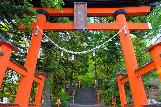 6 điểm ngắm núi Phú Sĩ - 1