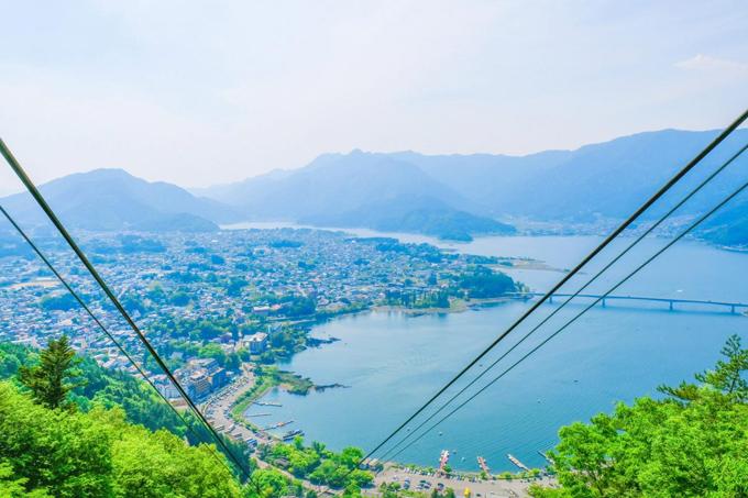 6 điểm ngắm núi Phú Sĩ - 5