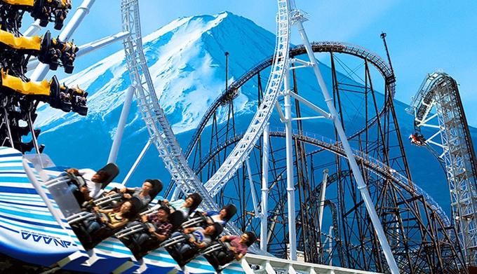 6 điểm ngắm núi Phú Sĩ - 7