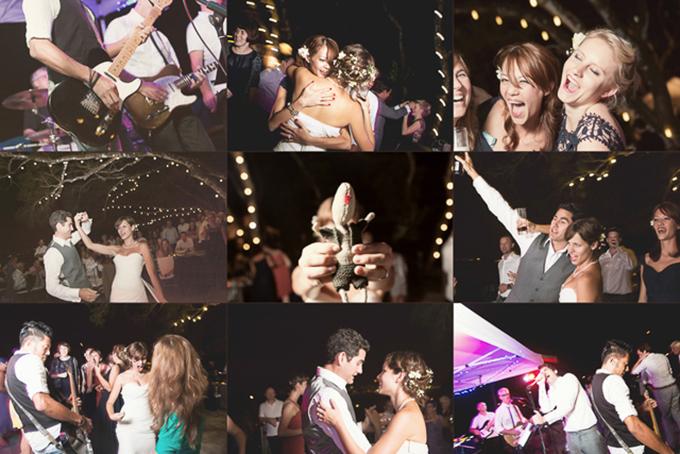 5 ưu điểm của một hôn lễ nhỏ gọn