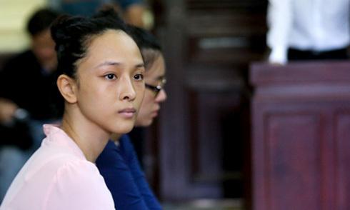 Hoa hậu Phương Nga bị phục hồi điều tra tội lừa đảo