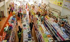 Mua sắm online tại chuỗi siêu thị Hoàng Gia Mart
