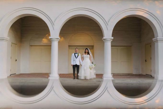 Nhiếp ảnh gia mách bạn cách chụp ảnh cưới khó đụng hàng - 9
