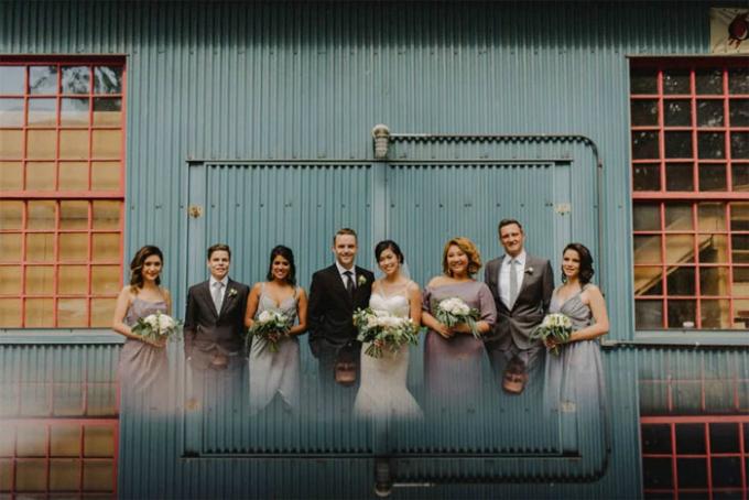 Nhiếp ảnh gia mách bạn cách chụp ảnh cưới khó đụng hàng - 6