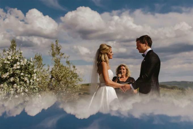Nhiếp ảnh gia mách bạn cách chụp ảnh cưới khó đụng hàng - 8
