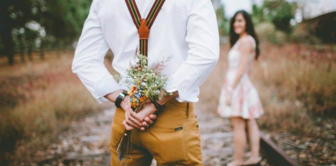 Thử thách 30 ngày cứu vãn hôn nhân đang bên bờ vực thẳm - 1