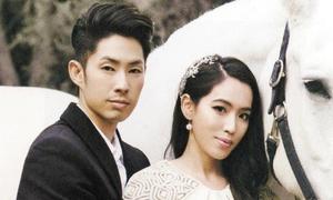 Thành viên F4 Ngô Kiến Hào ly dị vợ sau 3 năm hôn nhân lục đục