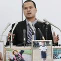 Bố bé Nhật Linh: 'Tôi yêu cầu án tử hình cho thủ phạm'