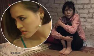 Thu Quỳnh dạy kỹ năng làm gái cho Phương Oanh trong phim mới
