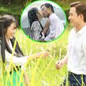 Mai Tài Phến lần đầu hôn 'em gái mưa' Thuỳ Linh