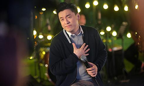Lam Trường hát lại 'Tôi ngàn năm đợi' sau 17 năm