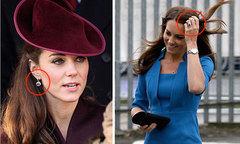 Những món quà đắt giá Kate được nhận từ khi làm dâu hoàng gia Anh