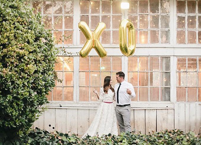 6 xu hướng trang trí tiệc cưới hiện đại không thể bỏ lỡ - 5
