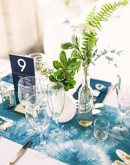 6 xu hướng trang trí tiệc cưới hiện đại không thể bỏ lỡ - 1