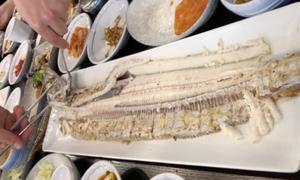Kiểu ăn xử gọn 'xương ra xương, thịt ra thịt' của người Hàn Quốc