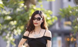 P2 Store ra mắt BST thời trang váy hè 2018
